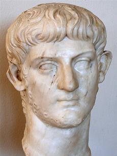 Nero Claudius Caesar By Gaius Suetonius Tranquillus